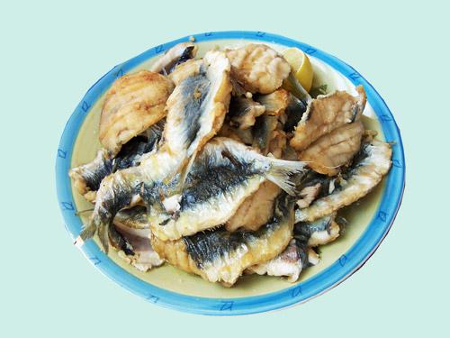 pesciolini