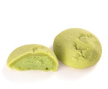 gocce al pistacchio