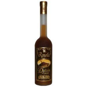 Rosolio Delizia al Cacao