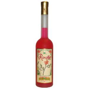 Rosolio di Rosa