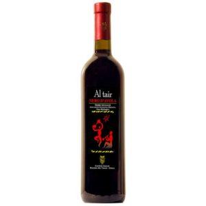 """""""Al Tair"""" Nero d'Avola IGP Terre Siciliane BIO"""